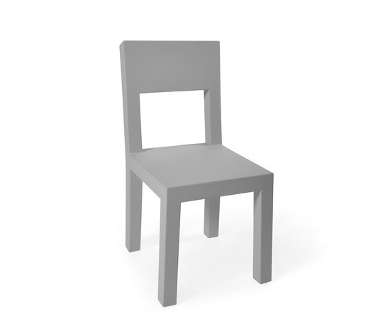 I'm Perfect Male Chair 1 by JSPR | Garden chairs