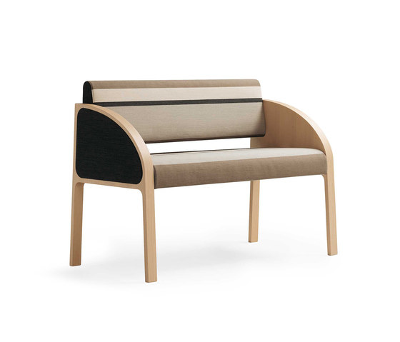 A-My by Segis | Waiting area benches