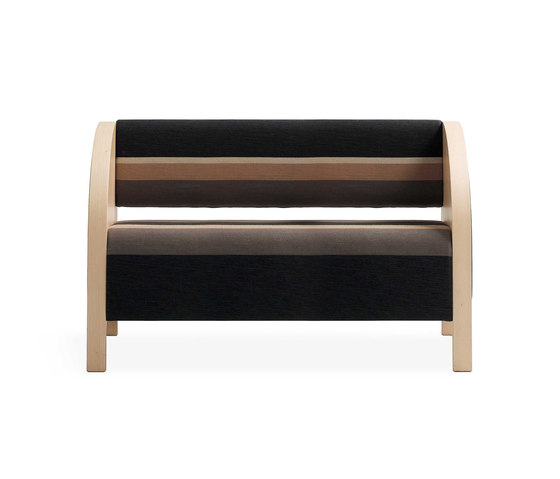 A-My D Sofa by Segis | Lounge sofas