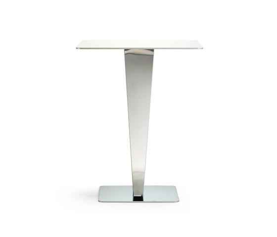 Nox by Segis | Cafeteria tables