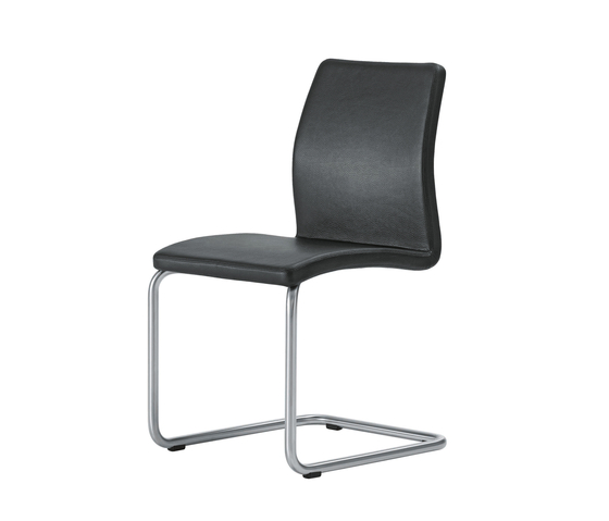 ESPRESSO Chair by Girsberger | Visitors chairs / Side chairs