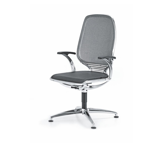 AL3 Conference chair by Girsberger | Conference chairs
