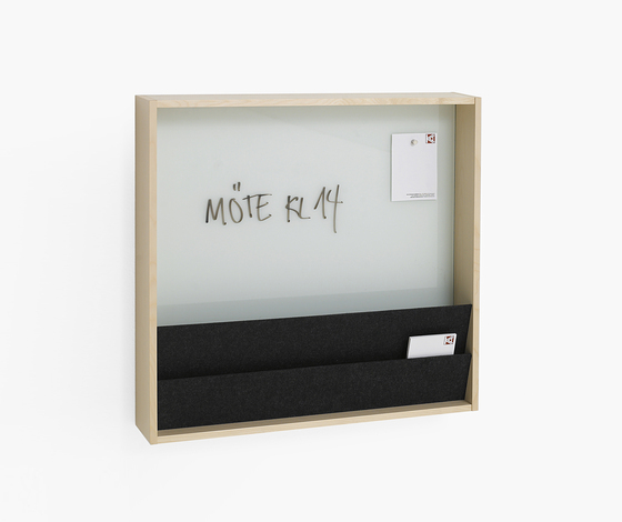 Ridå RIVG22 by Karl Andersson | White boards