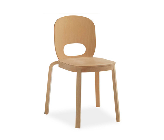 Basic by Segis | Multipurpose chairs