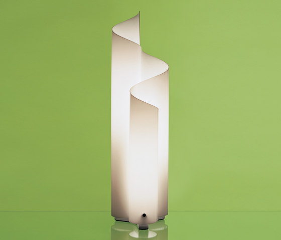 Mezzachimera Table Lamp by Artemide | Table lights