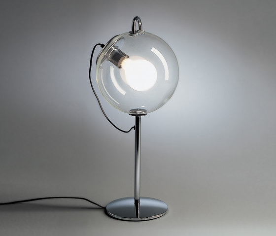 Miconos Lampe de Table de Artemide | Éclairage général