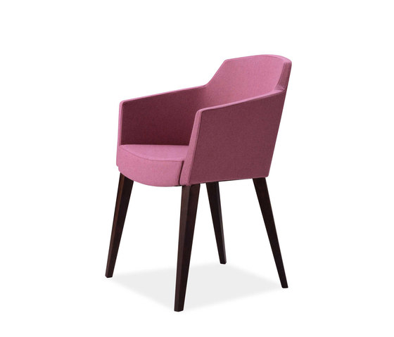 Grace by Segis | Visitors chairs / Side chairs