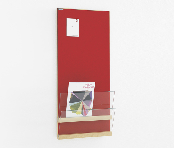 Front Panel FRK 5062 by Karl Andersson | Notice boards