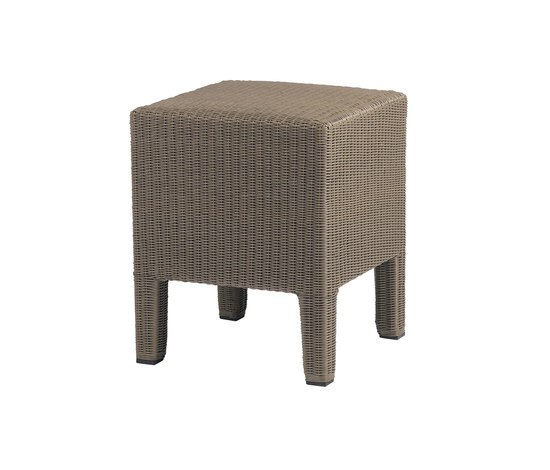 Terra Pouf by Tribù | Garden stools