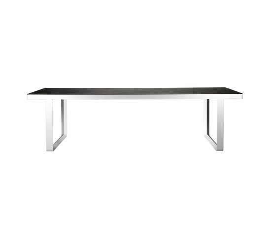 Neutra Table by Tribù | Dining tables