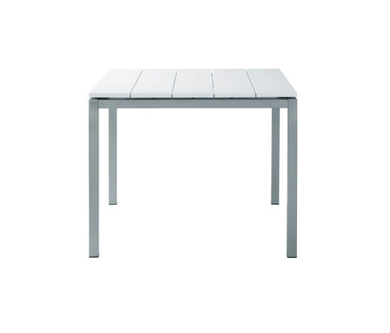Natal Techno Table by Tribù | Dining tables