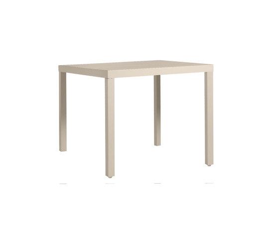 Picass Table de Tribù | Mesas de comedor de jardín