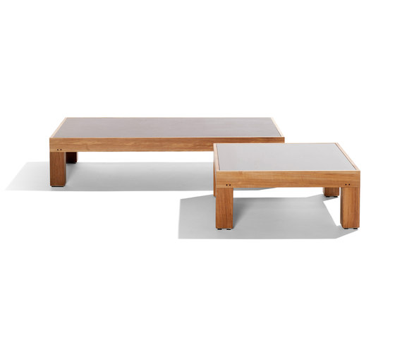 Pure Sofa coffee table by Tribu | Coffee tables