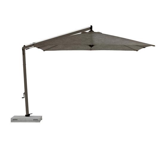 Vitino Pendulum Tilt von Tribù | Sonnenschirme