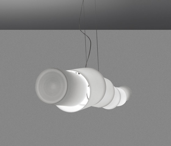 Noto Suspension Lamp by Artemide | Suspended lights