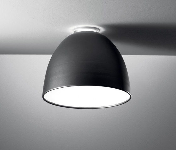 Nur Mini Ceiling Lamp by Artemide | General lighting