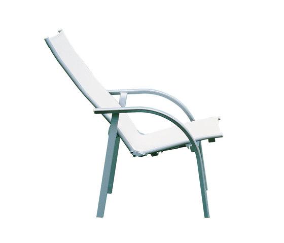 Triline by Magnus Olesen | Garden chairs