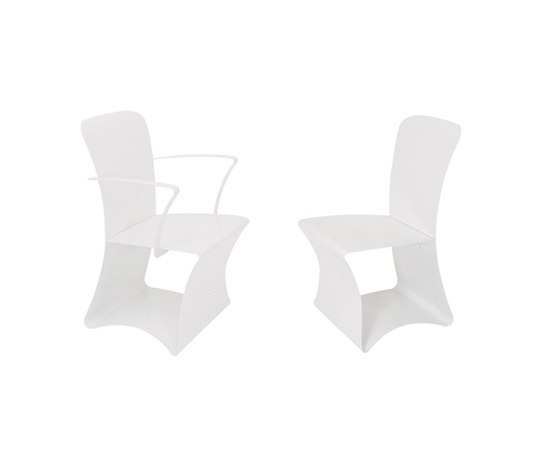 D-Lux DLX 47 by Royal Botania | Garden chairs