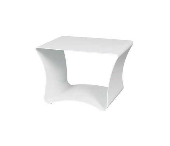 D-Lux DLX 50 by Royal Botania | Side tables