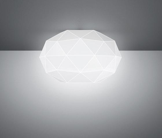 Soffione 36 | 45 ceiling lamp by Artemide | General lighting