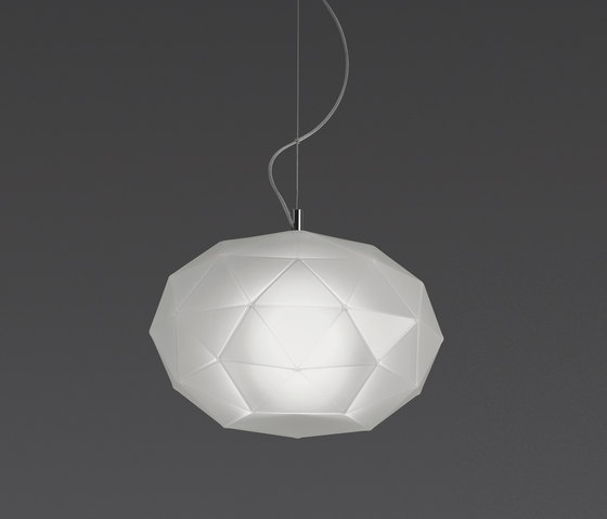 Soffione 36 | 45 suspension lamp by Artemide | General lighting