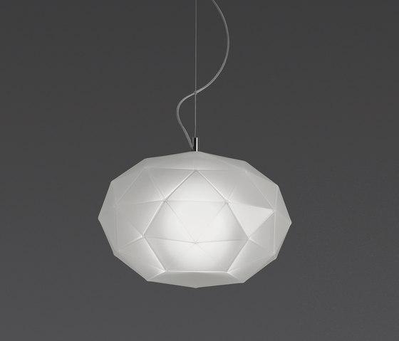Soffione 36 | 45 lampada a sospensione di Artemide | Illuminazione generale