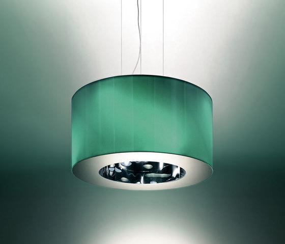 Tian Xia 500 LED Suspension Lamp by Artemide | General lighting