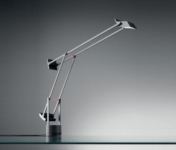 Tizio LED Table Lamp by Artemide | Task lights