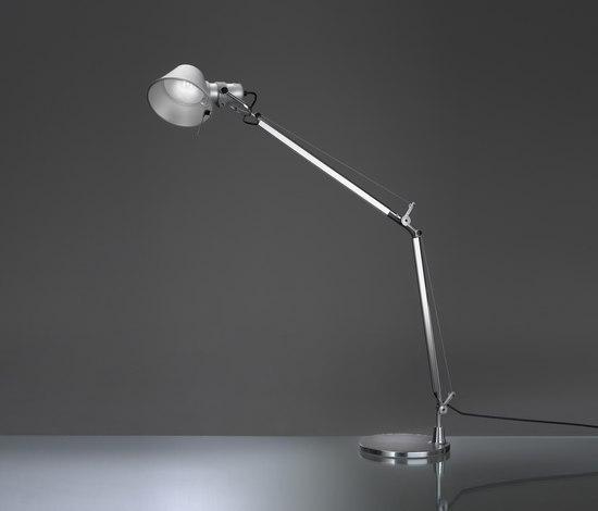 Tolomeo LED Lampe de Table de Artemide | Luminaires de table