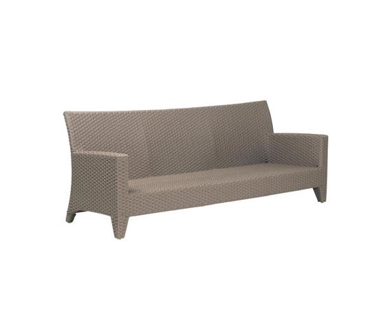 Sunday SUD 200 Sofa von Royal Botania | Gartensofas