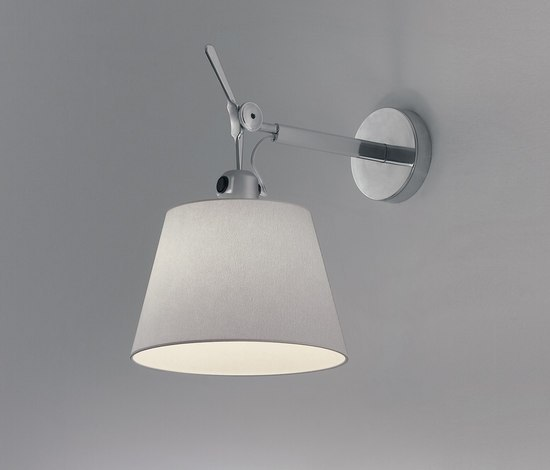 Tolomeo diffusore 18 | 24 | 32 Wall Lamp by Artemide | General lighting