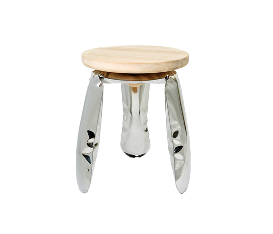 Plopp Up de Zieta | Tables d'appoint