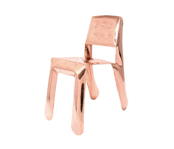 Chippensteel 0.5 Copper by Zieta | Multipurpose chairs