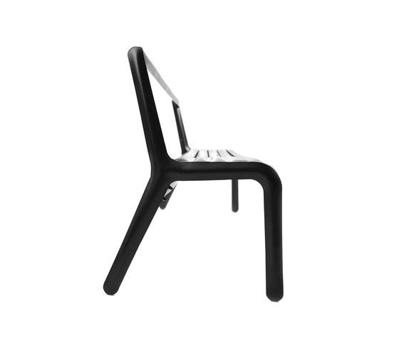 Unterdruck by Zieta | Upholstered benches