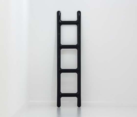 Drab | black by Zieta | Freestanding wardrobes