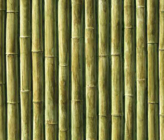 Bamboo Panel By Total Panel System Ochre Green Product
