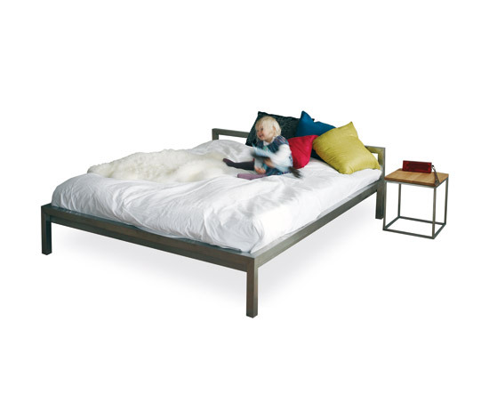 H 666 VA Pure by Hansen | Double beds