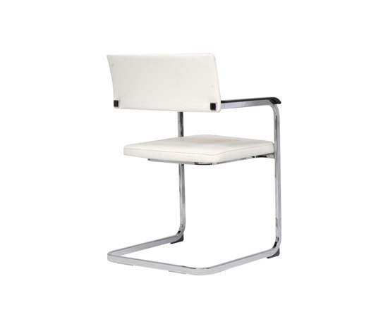 Fiato | Visitor chair by Züco | Visitors chairs / Side chairs