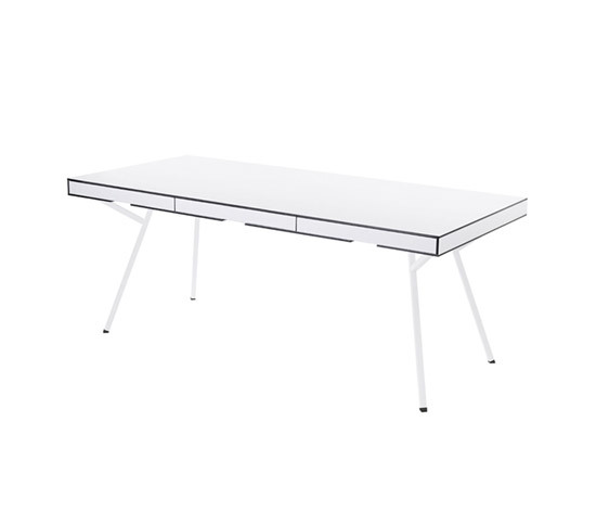 Egon Drawer de Hansen | Dining tables