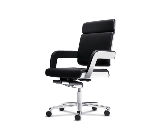 CHARTA Executive task chair by König+Neurath | Management chairs