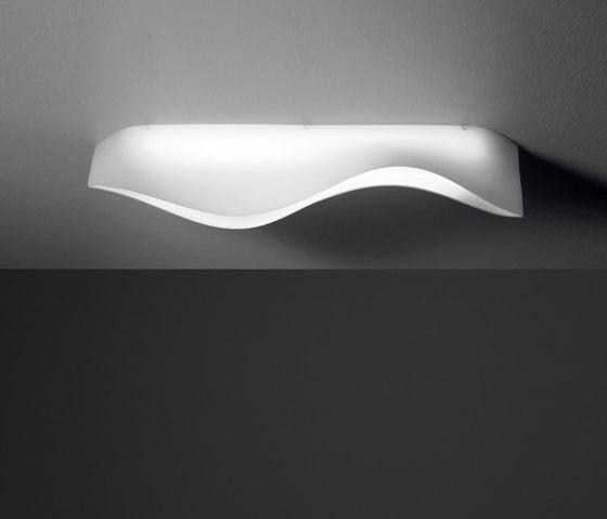 Zeffiro 140 ceiling lamp by Artemide | General lighting