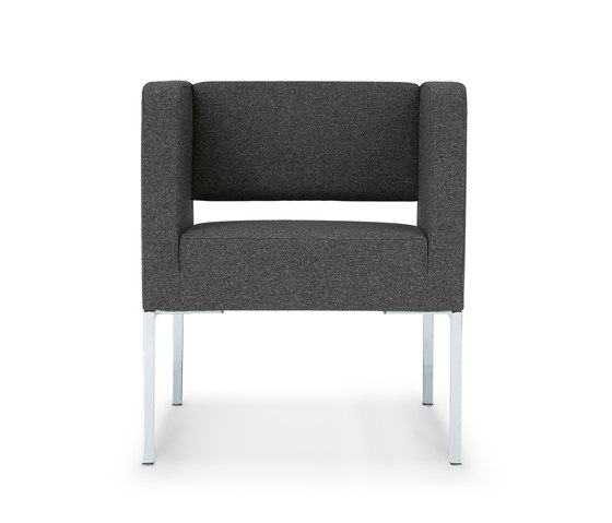 Rilasso | RS 081 by Züco | Chairs