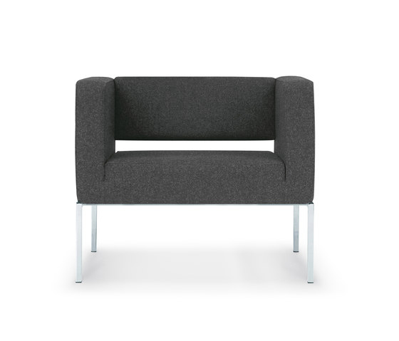 Rilasso | RS 082 by Züco | Armchairs