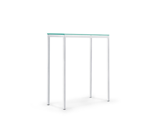 Rilasso Beistelltisch | RS 320 by Züco | Side tables