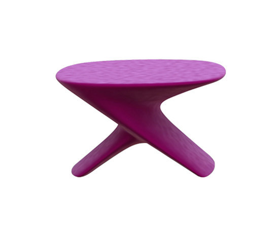 Ublo Table basse by Qui est Paul? | Side tables
