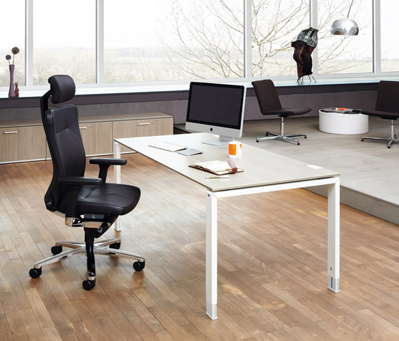 individual desks desks workstations do it 4 desk. Black Bedroom Furniture Sets. Home Design Ideas