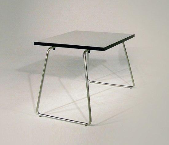 Pattino table system di Identi | Tavoli multiuso