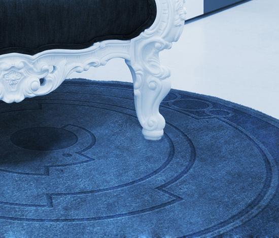 Barbury Castle by a-carpet | Rugs / Designer rugs