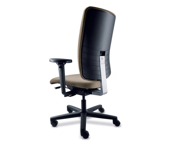 jet swivel chair management chairs from k nig neurath architonic. Black Bedroom Furniture Sets. Home Design Ideas