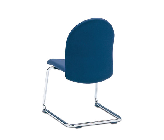 JET Cantilever chair by König+Neurath | Chairs